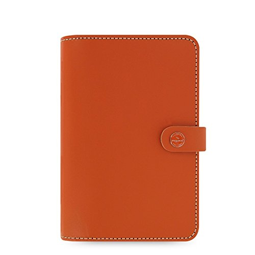 Filofax 22390 Organizer Personal - The Original, burnt orange