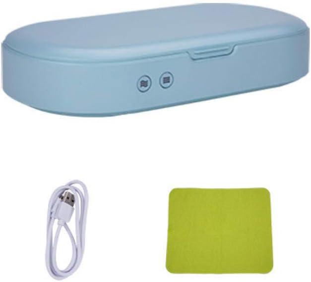 Caja de esterilización UV para desinfección de ropa interior, máquina de desinfección, secadora de ropa interior, casa pequeña para teléfono móvil, caja de esterilización UV, caja de desinfección