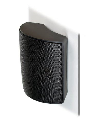 MartinLogan Motion FX Surround Speaker (Black -Single Speaker)