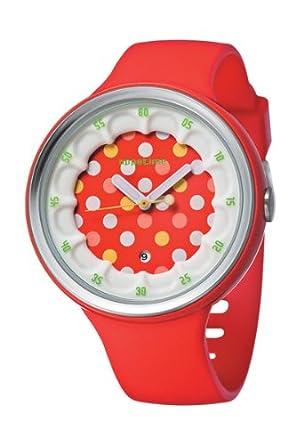 Appetime Japan Damen-ArmbanduhrSVJ320066 Hibiscus Soda
