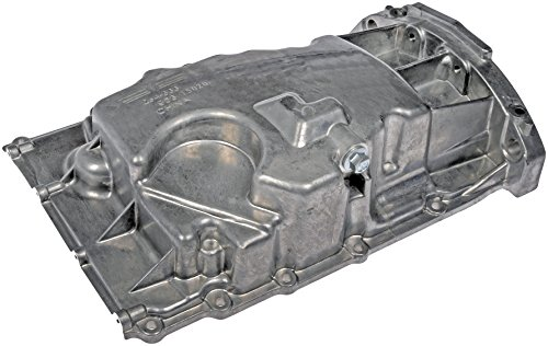 Cost Oil Replacement Pan (Dorman 264-333 Oil Pan)