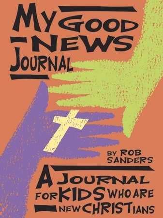Journal-My Good News Journal - Mall News