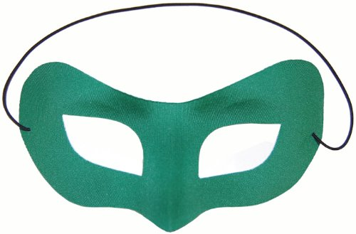 Green Lantern Costume Mask (Green Lantern Costume For Men)