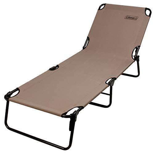 Cot Converta Coleman 2000020282 (Chair Lounge Kohls)