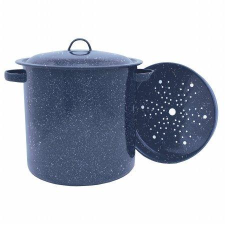 Granite Ware Graniteware 15.5-qt. Multi-Pot