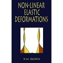 Non-Linear Elastic Deformations