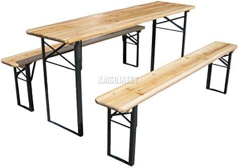 Authentic /& Original German Bierkeller Tables /& Benches