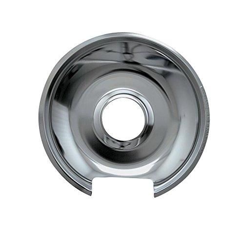 - RANGE KLEEN 104-A Chrome Range Pan/Blue Label (8