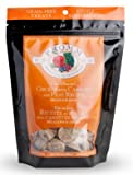 Fromm Four-Star Chicken with Carrots and Peas Grain-Free Dog Treats, My Pet Supplies