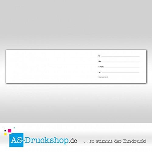 Gutschein Hofladen - Spargel Spargel Spargel   50 Stück   DIN Lang B0794ZH79C | Stabile Qualität  120824
