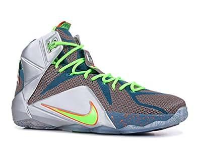 Amazon.com: Nike Lebron XII para hombre zapatillas de ...