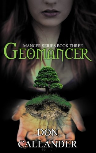 Geomancer (Mancer Series) (Volume 3)