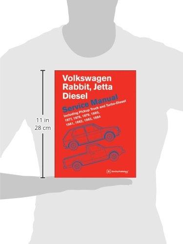 Volkswagen rabbit jetta a1 diesel service manual 1977 1978 volkswagen rabbit jetta a1 diesel service manual 1977 1978 1979 1980 1981 1982 1984 1984 bentley publishers 9780837617039 amazon books fandeluxe Gallery