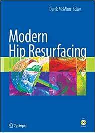 Modern Hip Resurfacing