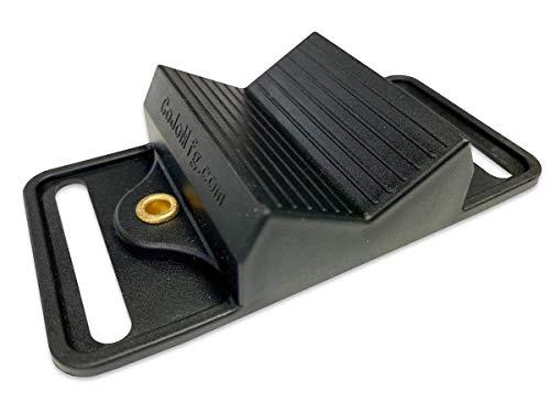 CoJo Gun Magnet Mount Anywhere, Gun Holder for Car, ATV, Side by Side, Bed Side- Shotguns in Duck Blinds, Deer Blinds, Deer Stand