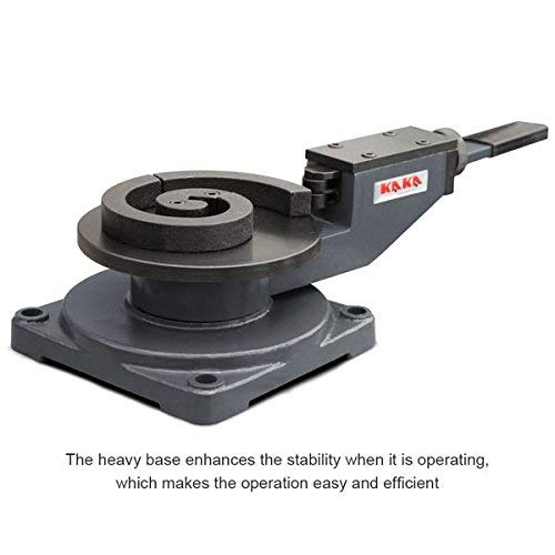Kaka Industrial Sbg 30 Universal Bender High Precision