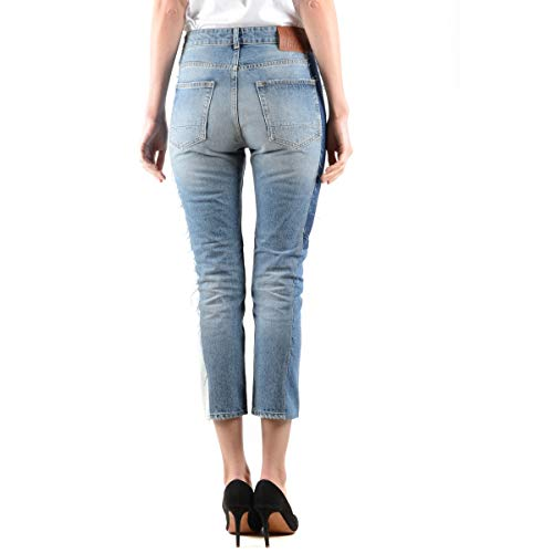 Jeans Goose Golden Azul Golden Goose Jeans w4xq4anYSH