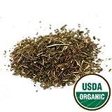 Pennyroyal Herb Cut & Sifted Organic - Mentha pulegium, 4 Oz,(Starwest Botanicals)