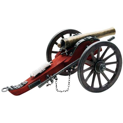 Denix Cvil War Cannon (Civil War Model Cannons)