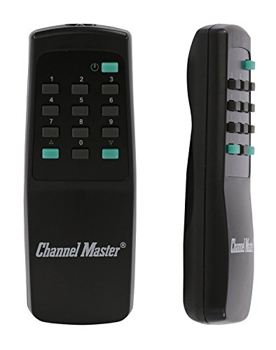 Channel Master CM-9521HD Complete Antenna Rotator System with 50 Foot Rotator Wire, Five (5) Solid Signal Cable Ties, for TV, HAM, CB, WiFi, Radio Reception by Solid Signal (Image #6)