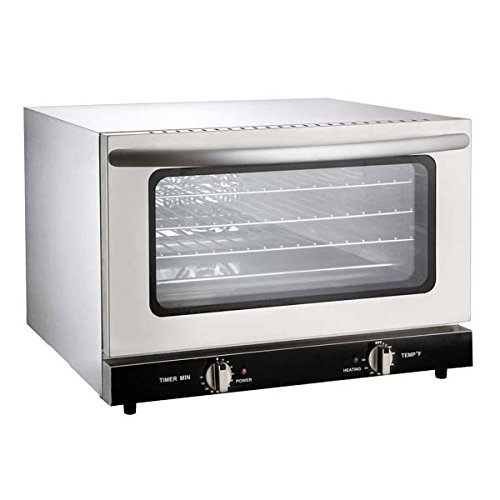 Amazon.com: OMCAN 43218 Countertop Convection Oven (47L Capacity): Kitchen & Dining