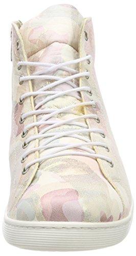 Alto 316 Sneaker 0345734 Collo Multicolore flieder Conti Donna Kombiniert Andrea A qv7XWa