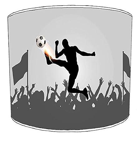 Premier shop futbolín pantalla de 9 infantil: Amazon.es: Hogar