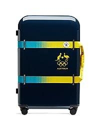 Crumpler Vis-à-Vis Olympic Luggage | Australian Bluestone