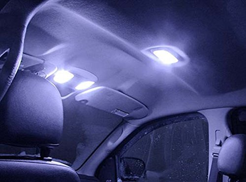 Recon Led Dome Lights