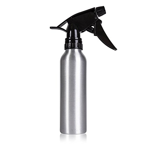 SHANY Dual Release Spray Bottle – 6 Ounces - at Home or Professional Use