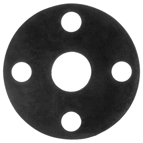 (USA Sealing Inc-Full Face Viton Flange Gasket for 3