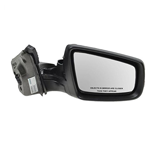- Power Heated Signal Puddle Lamp Side View Mirror Passenger Right RH for Buick