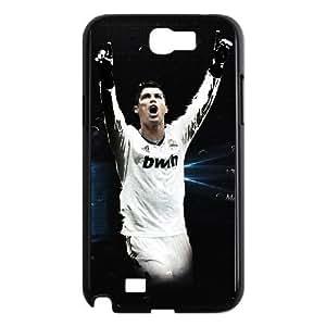Samsung Galaxy Note 2 N7100 Phone Case Cristiano Ronaldo F6430795