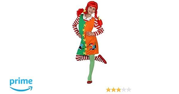 Atosa 23730 - traje de niña traviesa, tamaño 10-12 años (145-160), multicolor: Amazon.es: Juguetes y juegos