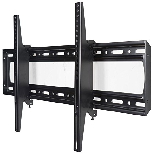 videosecu tilt big tv wall mount bracket for samsung 75 import it all. Black Bedroom Furniture Sets. Home Design Ideas