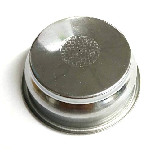 - Gaggia 2 Cup Filter Basket (Not Pressurised) NF08/005 Original Spare Part by Gaggia