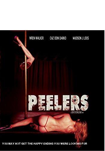 Peelers [Blu-ray]