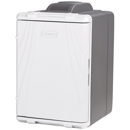 (Coleman 40-Quart PowerChill Hot/Cold Thermoelectric Cooler)