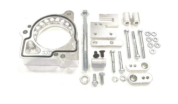 Taylor Cable Helix Power Tower Plus Throttle Body Spacer 47025
