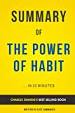 img - for The Power of Habit: by Charles Duhigg | Summary & Analysis book / textbook / text book
