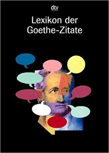 Buy Lexikon Der Goethe Zitate Book Online At Low Prices In India