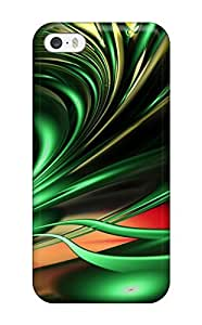 New Fashionable Eric S Reed GNYMTPj1922vTMmu Cover Case Specially Made For Iphone 5/5s(fractal)
