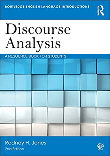 Text and Discourse Analysis (Language Workbooks)