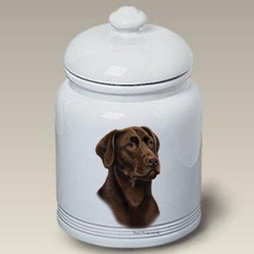 Breed Cookie Jar - 1