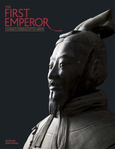 !B.E.S.T The first Emperor: China's terracotta army [P.D.F]