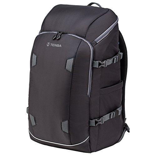 Tenba Solstice 24L Backpack - Black (636-415)