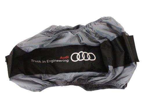 Genuine Audi Accessories ZAW601001 Tire Tote