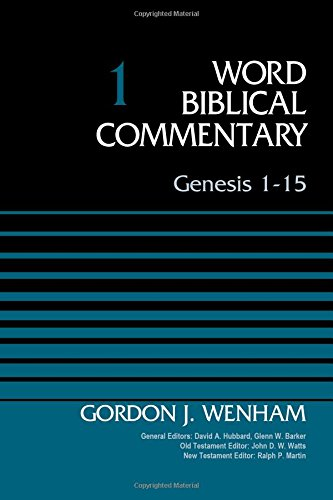 world bible commentary - 2