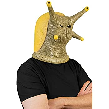 Novelty Halloween Costume Party Latex Head Mask BLOX Video Game Full Face Costume Props for Kids Party