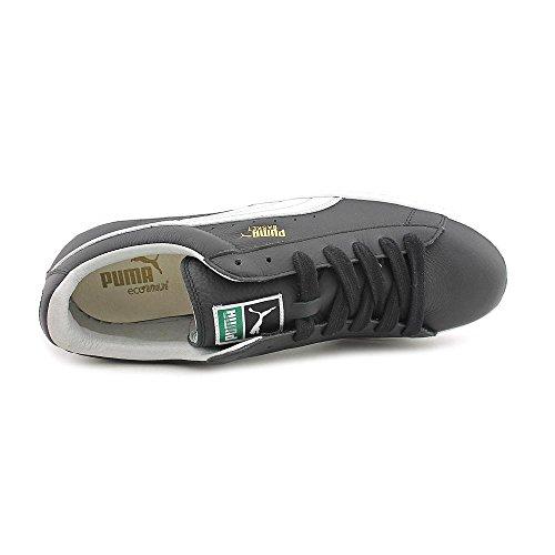 PUMA Mens Basket Classic LFS Black/Glacier Sneaker 14 D (M) mJFEJqBz